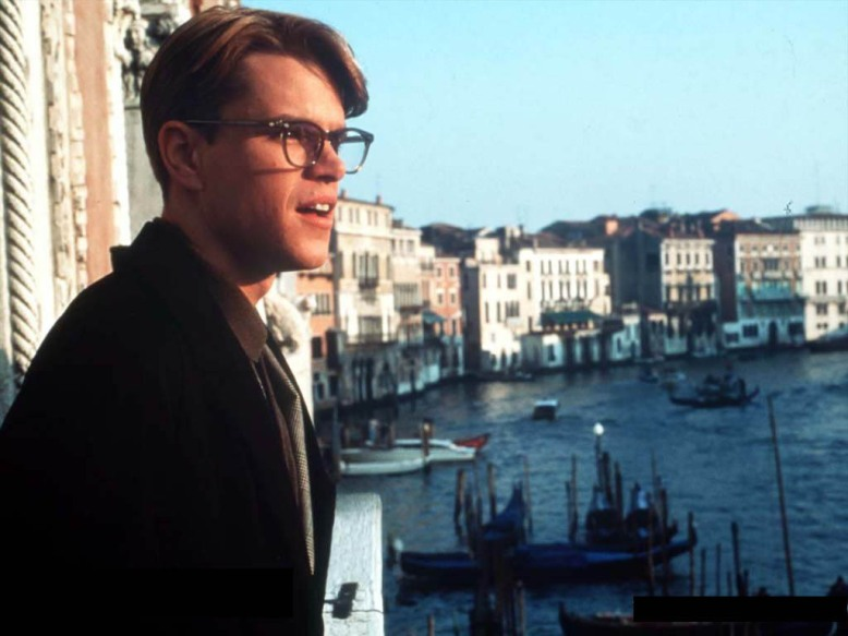 The Talented Mr. Ripley1
